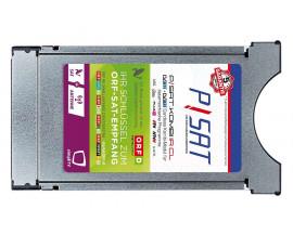 P/SAT Kombi Cardless Modul DVB-S2 + DVB-T2 - 5 Jahre Garantie*