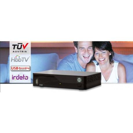 WISI OR 710 CL Digital Direkt Sat Receiver